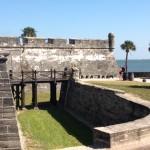 Castillo de San Marcos National Monument-