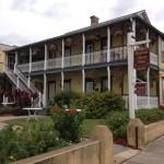 Bayfront Marin Inn