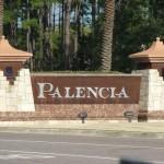 Palencia sign