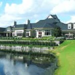St Johns  Golf and clubhouse